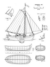 Model Yacht Plans Free by Northcoast 34 Sail Assisted Motor Vessel Power Boat Designs By