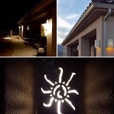 Kichler Outdoor Lights by Custom Cut Lighting Outdoor Sconces