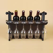 wood wine rack wooden wine rack wine cooler decoration wedding