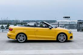 convertible audi 2016 new audi s3 cabriolet 2016 review auto express