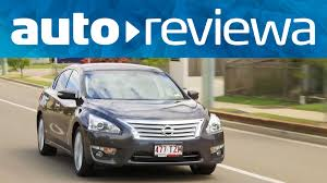 nissan altima quality issues 2015 nissan altima video review australia youtube