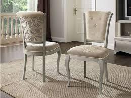 sedie classiche per sala da pranzo sedie imbottite di design i modelli di tendenza per il 2016