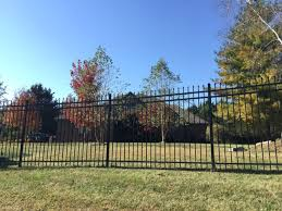 what does ornamental iron fence cost episode 2 of 4 ozark fence