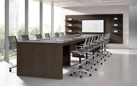 Contemporary Conference Table Contemporary Conference Table Wooden Rectangular Creative Wood