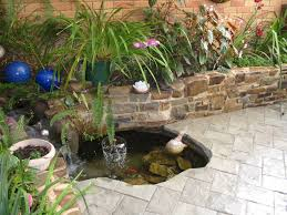 Backyard Pond Landscaping Ideas Astounding Small Garden Pond Design Ideas 17 Best About Small