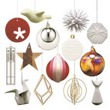 the 14 best modern ornaments wsj