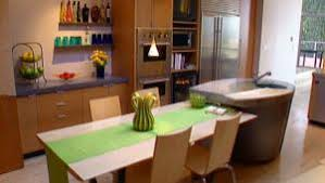 contemporary kitchen cabinets pictures u0026 ideas from hgtv hgtv