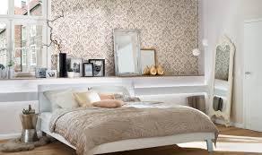 Schlafzimmer Tapete Blau Schöne Wohnzimmer Und Schlafzimmer Tapeten Tapeto