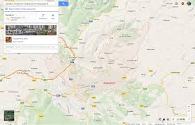 Google Maps And Directions How To Add Google Maps Into Blogger Post Mersad Donko Photography