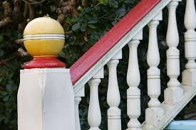 Banister Repair How To Tighten Up A Jiggly Handrail Home Work Column Nola Com