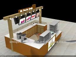 Ice Cream Shop Floor Plan Bubble Tea Kiosk Frozen Yogurt Kiosk Ice Cream Kiosk Coffee