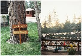 triyae com u003d simple rustic backyard wedding various design