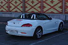 2010 bmw hardtop convertible bmw z4