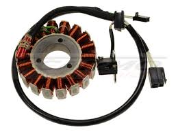 suzuki dl650 stator alternator rewinding suzuki dl650 alternator