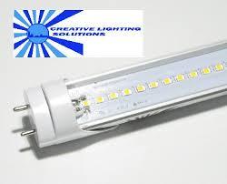 60 watt aquarium light led t8 t12 t10 tube light 18 inch day white 7 watt 60 led 90