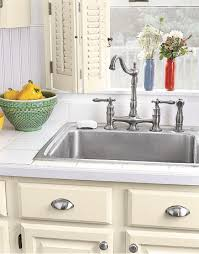 Country Style Kitchen Faucets Excellent Country Style Kitchen Sink Faucets Surprising Kitchen