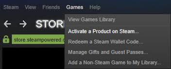 gift cards for steam 2 ways to purchase on steam using your gift card