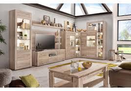 Xora Wohnzimmerschrank Wohnwände Online Kaufen Woody Möbel