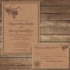 winery wedding invitations winery wedding invitation archives serendipity