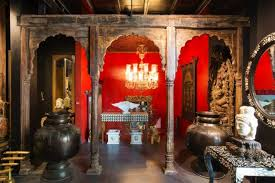 Indian Home Decor Stores The Big Door A Luxurious Interiors And Jewellery Store In Mumbai