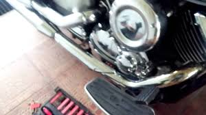 video 1 yamaha v star 1100 cambio de aceite y filtro youtube