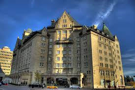 Fairmont Palliser Calgary Hotel Macdonald Wikipedia