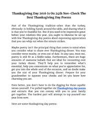 thanksgiving day 2016 is on 24th nov check the best thanksgiving