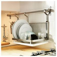 kitchen dish rack ideas kitchen cupboard plate rack trendy wrought iron dish drainer rack
