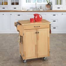 Kitchen Islands On Casters Home Styles Design Your Own Small Kitchen Cart Hayneedle