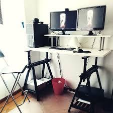 bureau avec treteau bureau avec treteau bureau bureau avec treteau pas cher