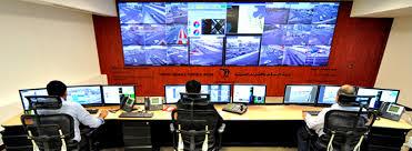 Qatar Ministry Of Interior Traffic Department Traffic Tech Group Middle East Gulf Qatar Traffic Control