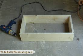 How To Build A Built In Bookcase Into A Wall My Diy Built In Bookcase Wall Is Finished Before U0026 After