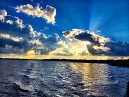 Sanford Florida Map by Jesup Park Sanford Florida Skyporn Gotta Love A Good Sunset