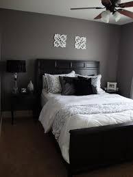 purple grey guest bedroom paint valspar dusty lead bedrooms