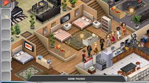 house design virtual families 2 virtual families 2 house design mobile android version youtube