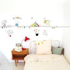 sticker pour chambre bébé stickers pour chambre fille dcoration murale chambre bb pas cher