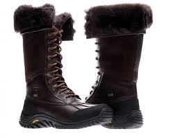 ugg womens boots ugg s adirondack otter waterproof boots mount mercy