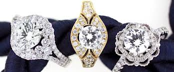 bridal fashion rings images Wedding rings indianapolis bridal jewelry mcgee co jpg