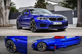 2018 bmw m5 thrive with all wheel duohand blog