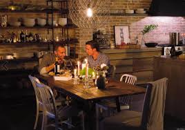 Crate And Barrel Dining Room Furniture Crate U0026 Barrel Features Couple In U0027january Inspiration 2013