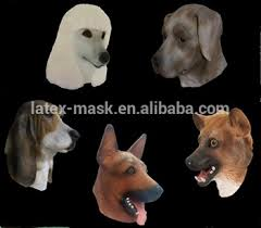 sales high quality halloween mask latex mask realistic