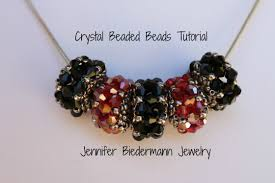 beaded bead necklace images Pdf tutorial crystal beaded bead pattern beaded bead tutorial jpeg