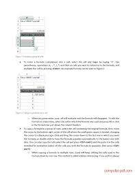 tutorial microsoft excel lengkap pdf pdf microsoft excel 2013 free tutorial for beginners