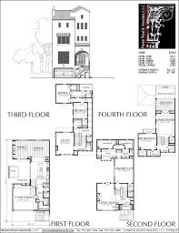 313 Best House Plans Images On Pinterest Architecture Floor Small Town Home Plans