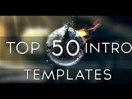 top 50 2d u0026 3d intro templates sony vegas pro u2013 rkmfx intros