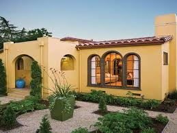 Spanish Colonial Architecture Floor Plans Spanish Style Luxury Homes Spanish Style Luxury Homes With Yellow