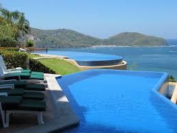 swimming pool deck design infinity on roof foruum co loversiq