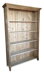 Wood Bookcase With Doors Solid Wood Bookcases At Dutchcrafters