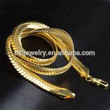 men necklace chains images Man heavy stainless steel jewelry latest design for men 39 s oem gold jpg