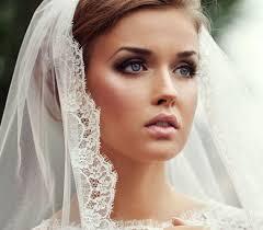 elegant makeup with wedding ideas for blue eyes found on retikul hu
